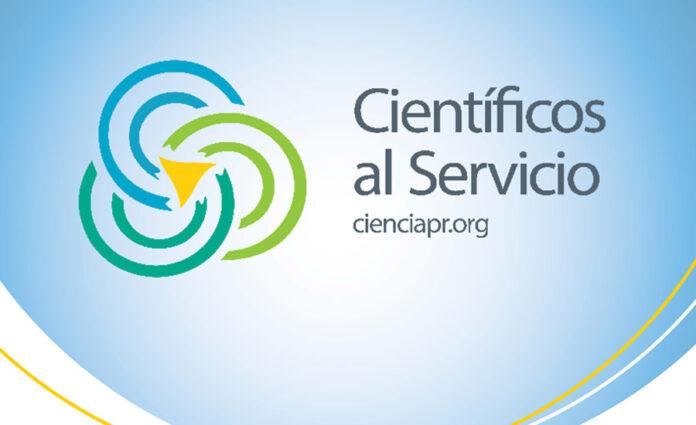Científicos al servicio