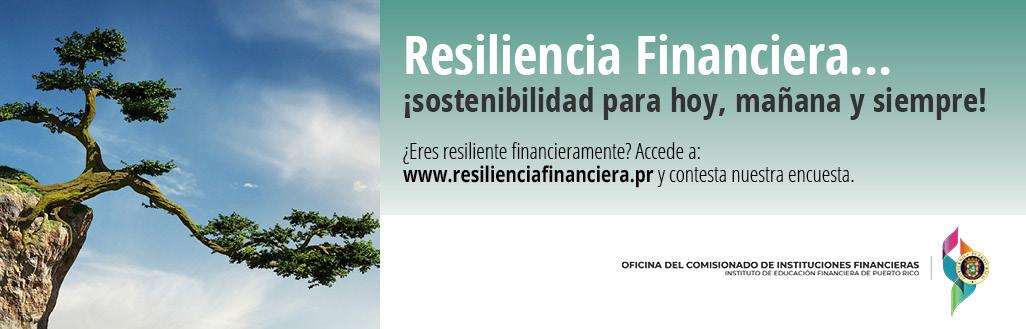 OCIF Banner Resiliencia Financiera